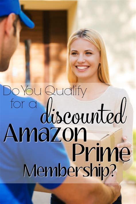 amazon prime discount membership ebt recently anexerciseinfrugality