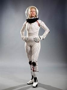 The Evolution of the Space Suit - IEEE Spectrum