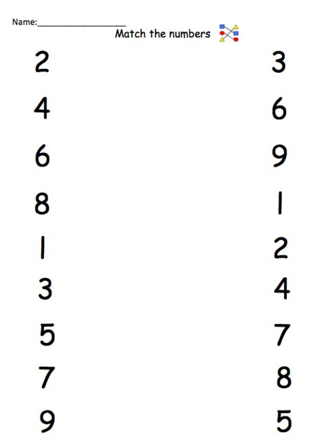 number recognition worksheets 1 10 the best worksheets image collection download and share
