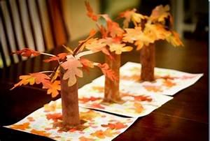 Basteln Im Herbst : herbst basteln mit papier tolle dekorationen f r ihr zuhause ~ Markanthonyermac.com Haus und Dekorationen