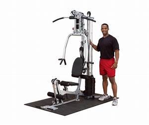 Body Solid BSG10X   Home Fitness Equipment   Home Workout ...