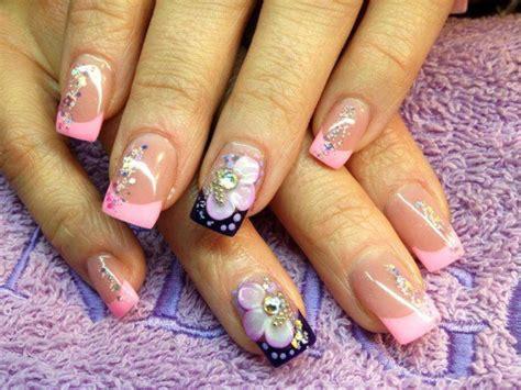 unique nail art
