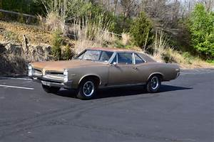 1966 Pontiac Tempest Survivor Never Painted