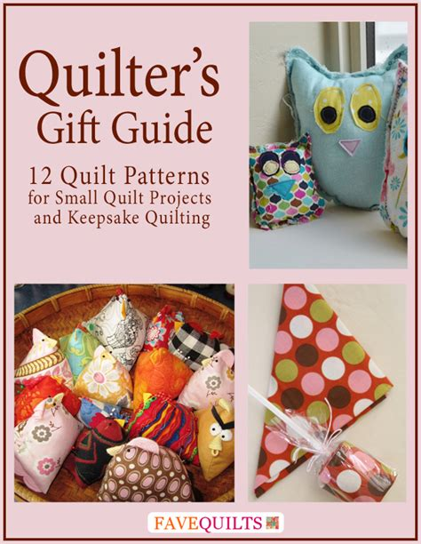 case  missed  quilters gift guide  quilt