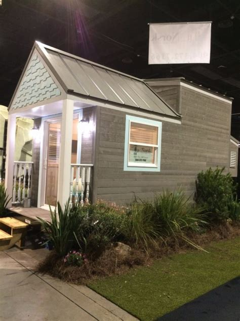 The Beach Cottage Tiny House For Sale, FL: $45.5K