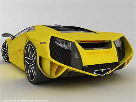 bugatti renaissance concept sporty futuristic lamborghini x concept by emil baddal