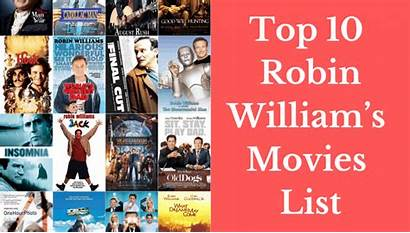Robin Movies Williams Films William Updated Contributing