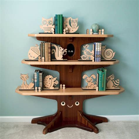 My friend, carli, made this beautiful rustic coffee table (go to her site for the diy) and styled it similarly: Night Owl Bookends For Nursery Room   Home Design And Interior