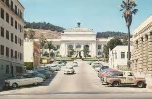Ventura California 1950s