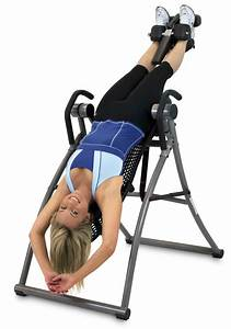 Do Inversion Tables Help Back Pain | Fit Stop Physical Therapy