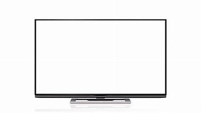 4k Background Blank Television Tv Animation Monitor