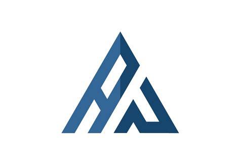 initial ap logo ~ Logo Templates ~ Creative Market