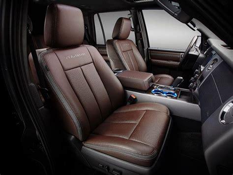 suv interiors autobytelcom