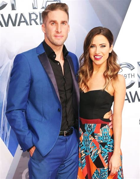 Shawn Booth, Kaitlyn Bristowe Would Consider Doing a TV ...