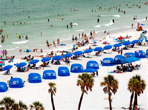 Your Guide to Clearwater Beach, Florida : TravelChannel ...