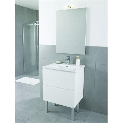 bricorama meuble cuisine bricorama meuble de salle de bain miroir lumineux naos h