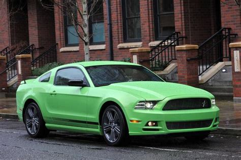 Best Cars On Gas by Top 6 Sports Cars That Are On Gas Autotrader