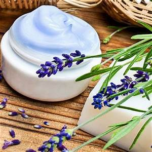 Handcreme Selber Machen Rezept : lavendel creme selber machen rezept und anleitung beauty rezepte and diy and crafts ~ Yasmunasinghe.com Haus und Dekorationen
