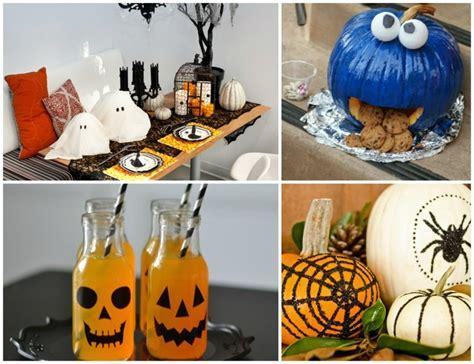 soiree halloween idees comment la decorer