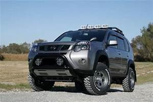 Nissan Xtrail X