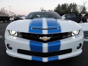 Blanc Bleu Automobiles : 2011 chevrolet camaro copo dark cars wallpapers ~ Gottalentnigeria.com Avis de Voitures