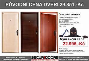 Bezpečnostní dveře olomouc