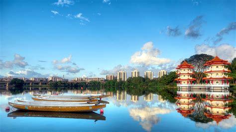 The Chinese Garden Bing Wallpaper Download