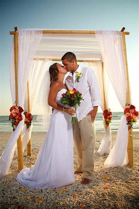 coral garden beach wedding collection sand petal weddings