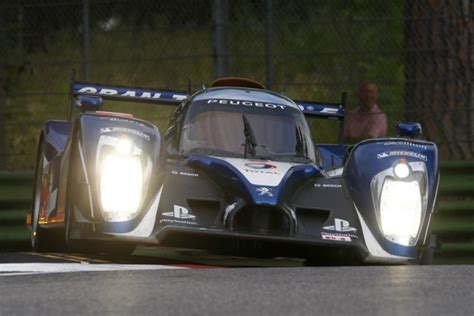 Peugeot Lmp1 2020 by Why Peugeot Sport Isn T Coming To The Wec Dailysportscar