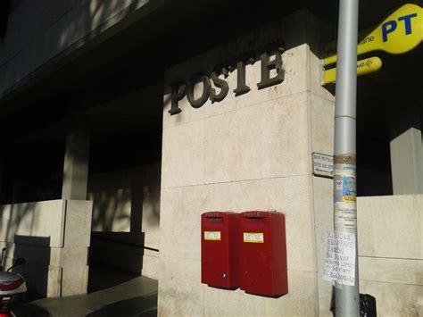 Ufficio Postale Viareggio Code Agli Ufficiali Postali Di Viareggio La Sede Centrale