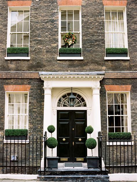 wedding inspiration claridges london house exterior