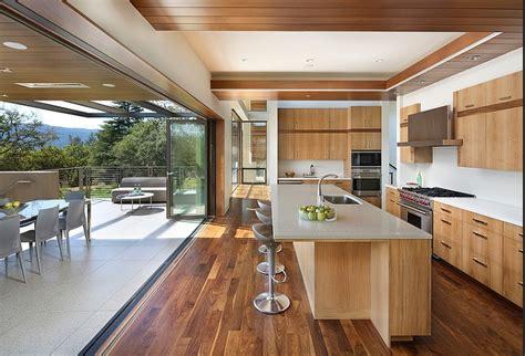 kitchen design articles 즐거운 솔리 럭셔리 모던한 전원주택 인테리어 1090