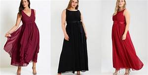 10 robes de soiree longues grande taille pour noel 2017 With robe noel taille 46