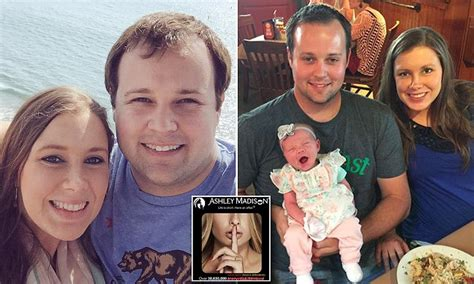 Josh Duggar Wife Anna Partly Blames Herself For Him