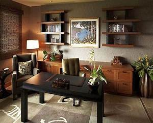 Masculine, And, Elegant, Stylish, Home, Office