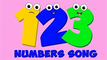 123 Song Numbers