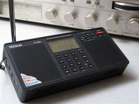 Tecsun PL-398BT   Shortwave Radio Index