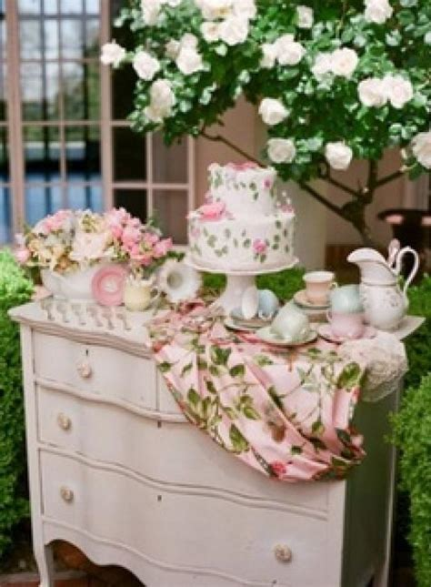 shabby wedding shabby chic wedding decor 2061106