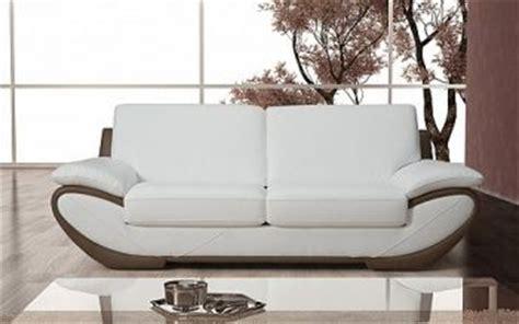 canapé 3 2 pas cher canapé design cuir 2 places pas cher linati