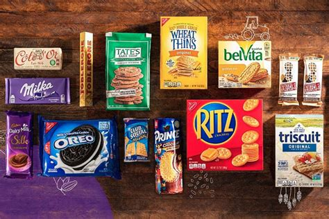 Enter your username in the username field in the form below. Snack giant Mondelez International to reduce 25 per cent of its products