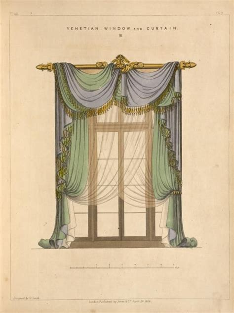 581 Best Images About Draperies On Pinterest
