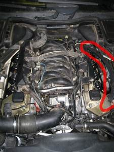 Possible X5 External Oil Separator Retrofit