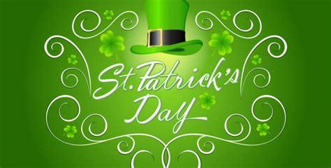 st patricks day celebrated
