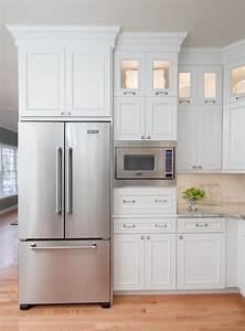 Glastonbury, CT Kitchen Renovation - Traditional - Kitchen