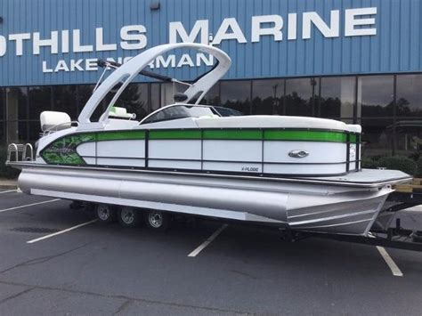 Craigslist Gulfport Pontoon Boats by Manitou New And Used Boats For Sale