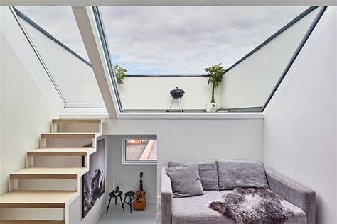 grand designs couple build  east london house daily mail