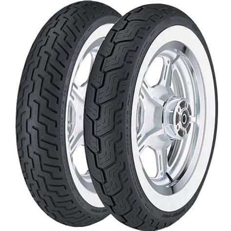 dunlop d404 wide white wall rear dunlop d404 wide whitewall tire combo motosport