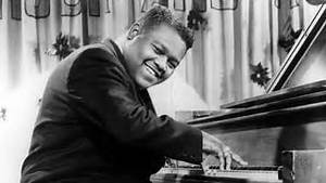 Remembering Fats Domino | thebluemoment.com