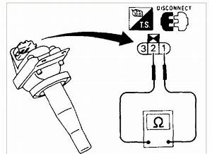 Ignition Control Signal Circuit Malfunction P1320 2000