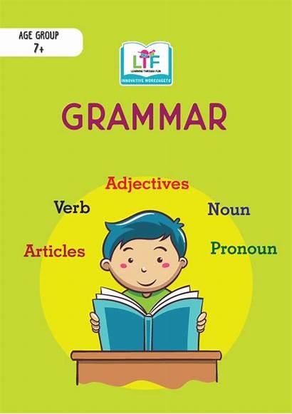 Grammar Fun
